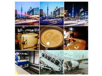 我的手機攝影,分享平台篇:Instagram