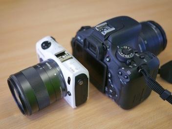 Canon明年將出全片幅微單眼相機?5000萬畫素的全片幅單眼相機也將登場?!(2014.12.19更新)