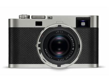 """專注攝影本質 Leica M Edition """"Leica 60"""" 限量版紀念相機套組"""