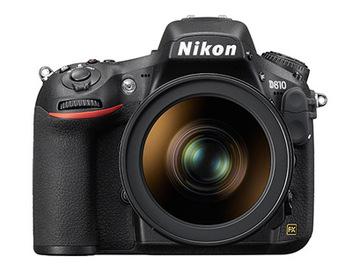 2014台中資訊月 Nikon歲末最豪FUN