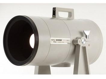 圍觀獵奇!Nikon傳奇反射鏡頭2000mm F11再現拍賣市場,全套要價百萬