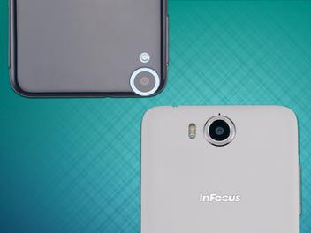 殘酷盲測!InFocus M530 vs HTC Desire 820 dual sim