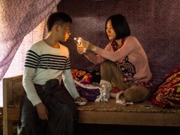 奧斯卡台灣代表《冰毒》導演趙德胤專訪:剖析紀實與藝術間的虛實關係