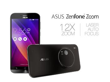 ASUS ZenFone Zoom 超薄秘密曝光?傳採用HOYA 3倍光學變焦模組
