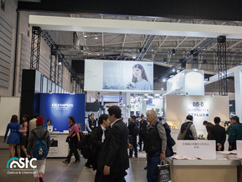 CP+ 2015 各大相機廠展示產品介紹(Fujifilm、Panasonic、Olympus、SONY、Casio)