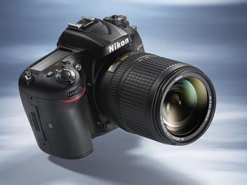 Nikon D7200正式發表:加入Wi-Fi、NFC,對焦與畫質同步革新
