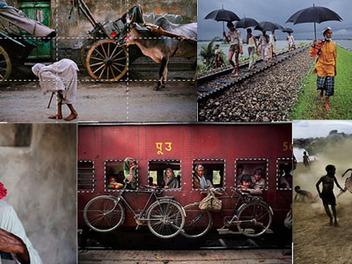攝影人必掌握的9種構圖訣竅,拍出和Steve McCurry一樣的大師作品