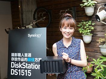 影像儲存最佳方案!攝影職人的 Synology NAS 體驗分享會 直擊花絮
