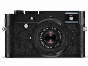 LEICA M MONOCHROM  全片幅單色調數位相機