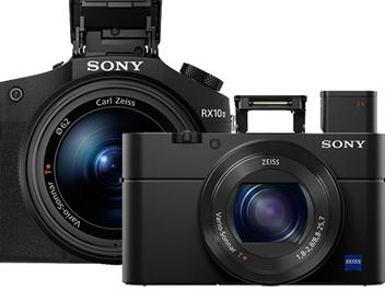 Sony RX100 IV、RX10 II正式發表,新一代超高速消費型相機、支援4K專業動態錄影