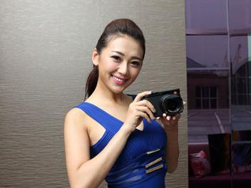 Leica Q在台發表:貴族系大感光元件隨身機,要價140,000元