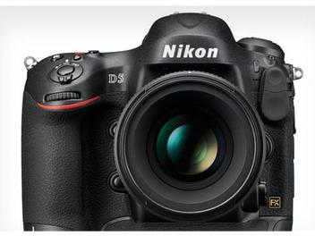 Nikon D5將支援4K錄影、原生感光範圍最高達ISO102400,估計在今年年底發表?