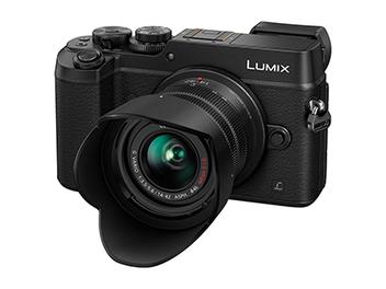 Panasonic GX8正式發表:M4/3 系統首款 2,000萬 畫素機種,同時公佈「Post Focus」先拍照後對焦技術