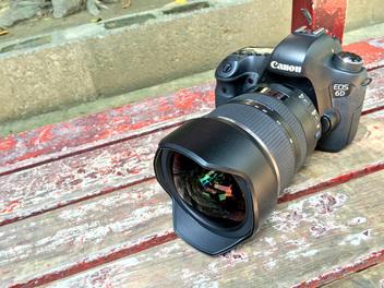 大光圈、防震、高畫質 ---- TAMRON SP 15-30mm F2.8 Di VC USD(A012)首測Part Ⅱ