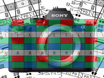 外星科技再發威?Sony研發新雙層感光元件,加強微單眼的AF性能