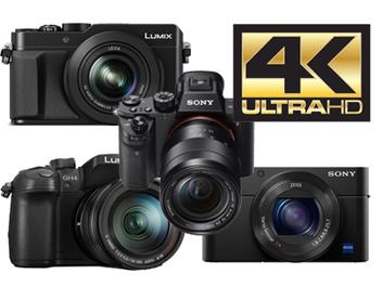告訴你應該拍4K的六個理由,成就更好的Full HD畫質!