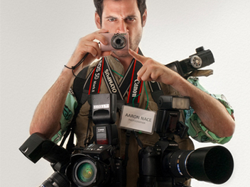 成為職業攝影師必做的10件事!