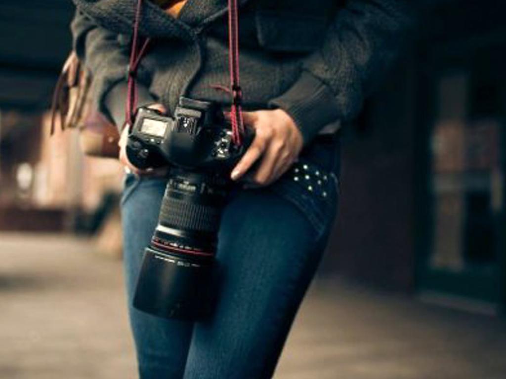 真正的攝影師不在於器材,而是在於……