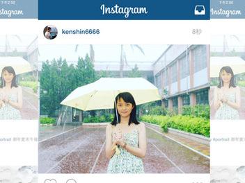 Instagram跳脫方塊束縛!?7.5版本更新支援風景、人像長型規格