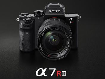 DxO新科狀元:Sony α7RⅡ,果然不負眾望!!