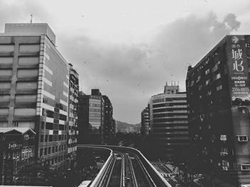 才耀按下快門:小相機與城市街拍,為未來留下今日印象
