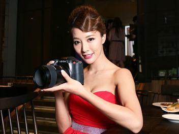 新一代Leica S中片幅單眼相機登台,單機身售價約65萬不等