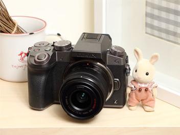 Panasonic Lumix G7體驗報告:4K攝影超實用,動態捕攝輕巧上手