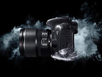 Canon EOS 7D Mark II最新韌體版本釋出Ver 1.0.5