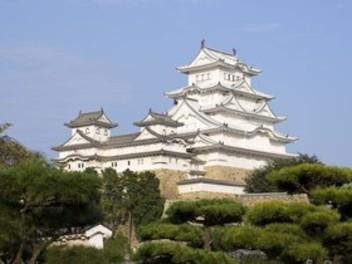 撞101 還不稀奇,這次空拍機還 KO了日本國寶姬路城