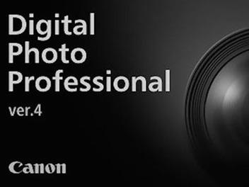 DPP最新版本發佈!!Digital Photo Professional 4.3.31.0