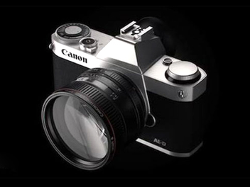 你認為Canon全幅微單有可能是EF/EF-S接口、EF-M接口或全新接口!?
