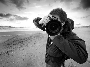 第二屆EIPA國際攝影高峰會 - 推出學生圓夢票