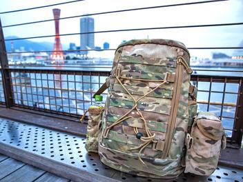 休閒攝影兩用包,UNICODE M1P1雙肩攝影包開箱實測