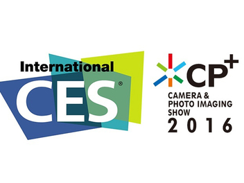 CES / CP+兩大展會 2016年最新器材發佈大預測