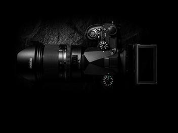 PENTAX K-1將提供兩種片幅裁切模式......