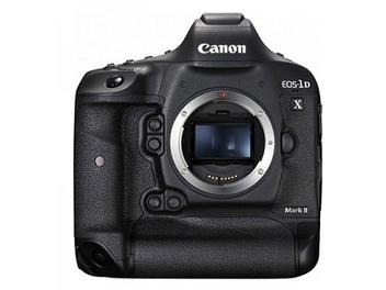 Canon EOS-1DX Mark II完整規格看這裡