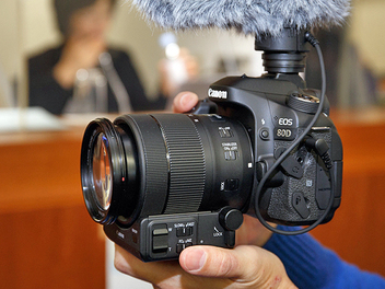 【CP+ 2016特輯】Canon EOS-1D X Mark II、EOS 80D、G7 X Mark II東京搶先直擊
