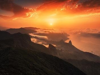 和火山來場約會,與世隔絕的世外桃源──加那利群島