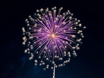 『攝影教學』捕捉節慶夜空中的絢爛光華,煙火攝影基礎及竅門