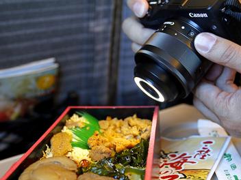 內置環形補光燈的超微距鏡頭,Canon EF-M 28mm F3.5 Macro IS STM試用報告part Ⅰ