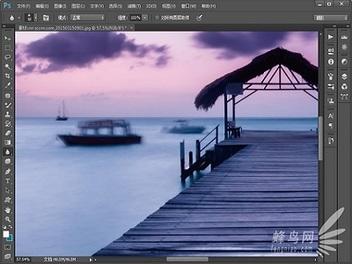 『Photoshop教學』介紹照片後製工具的功能