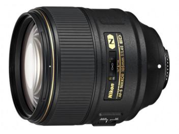 人像新鏡皇!Nikon 推出史無前例的 105mm F1.4 鏡頭