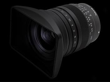 Tokina正式發佈首款Sony E-Mount全幅手動鏡頭FíRIN 20mm F2 MF