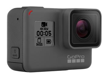 【Photokina 2016】GoPro正式推出旗艦級運動相機HERO 5 Black