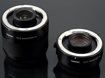 TAMRON兩款增距鏡試用報告 - TC-X14 ∕  TC-X20