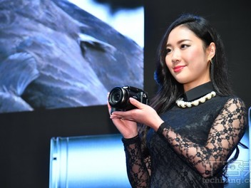 不堪虧損,Nikon 宣佈中止一吋感光元件新機「DL」上市計劃