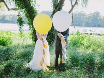 來自世界各國新人的婚禮,不一樣的習俗一樣的浪漫