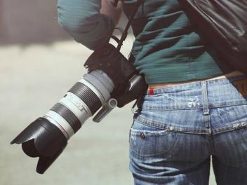 關於攝影的6個爭議,你站在哪一邊呢?