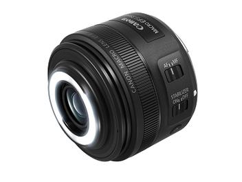 Canon全新微距鏡頭EF-S 35mm f/2.8 Macro IS STM台灣開賣