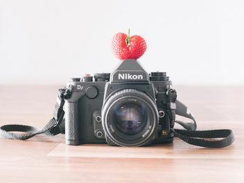 雜感Nikon Df  以結束做為新開始